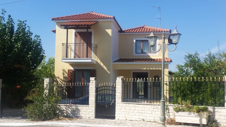 Villa Ancient Pissa
