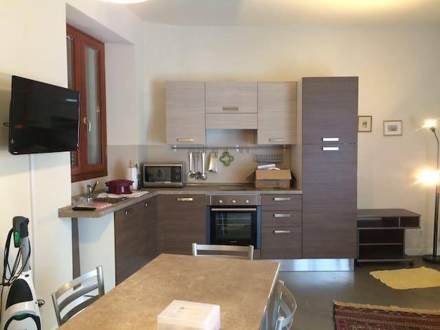 Appartamento Marianin