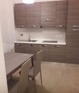 """Appartamento """"L'angolino"""""""