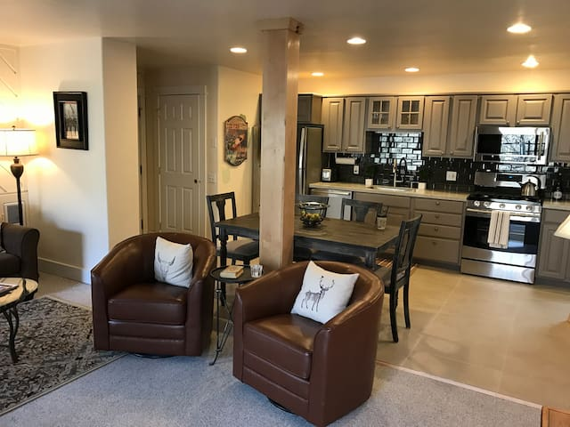 Remodeled Condo with Ideal location in Sun Valley! - Ketchum