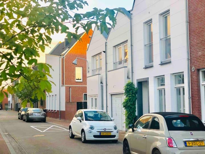 Independent Guest House Loenen-Amsterdam-Utrecht