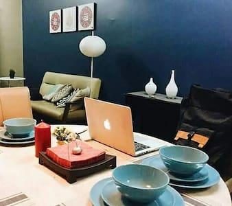 Nasz & Ben Homestay - Kuala Terengganu - อพาร์ทเมนท์