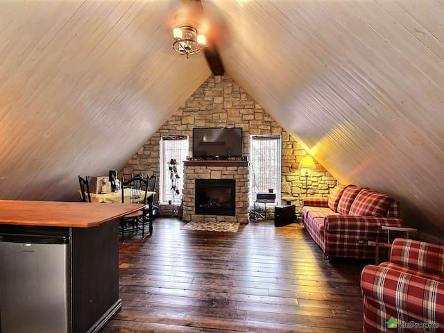 super loft
