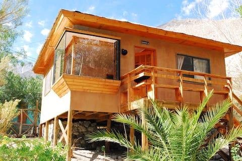 Cabañas Spa Cochiguaz