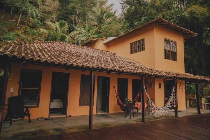 Casa Recanto do Filhinho - Araçatiba