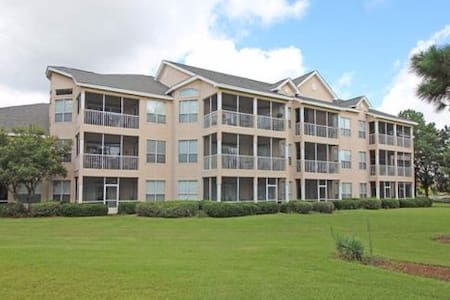 Cypress Point Condo Gulf Shores Alabama - Gulf Shores - 公寓