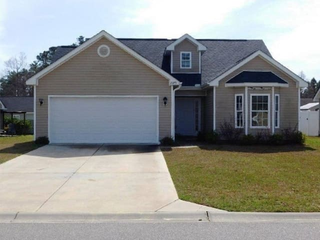 BEAUTIFUL MYRTLE  BEACH HOME