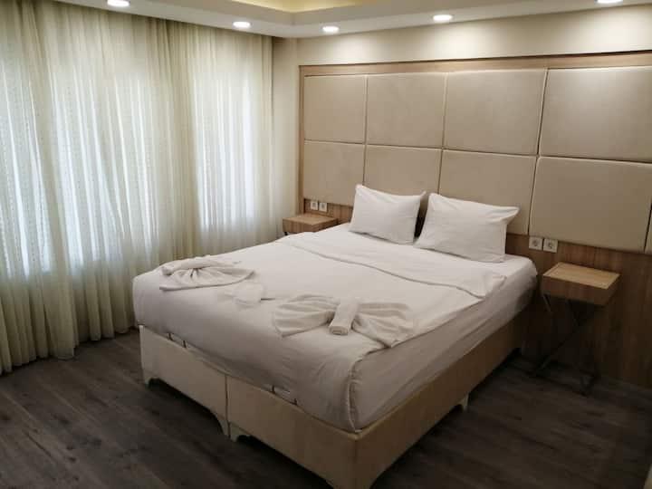 Şişli Apartment 4