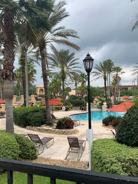 Private room/Shared home/Near Disney & Universal