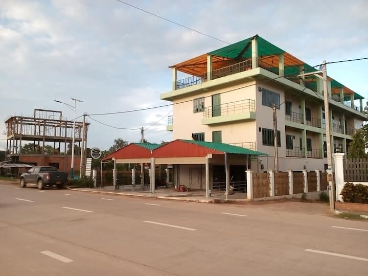 Dongkhamxang Résidence, apartment L3
