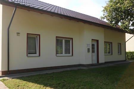 Ferienhaus Geers Am Waldeck