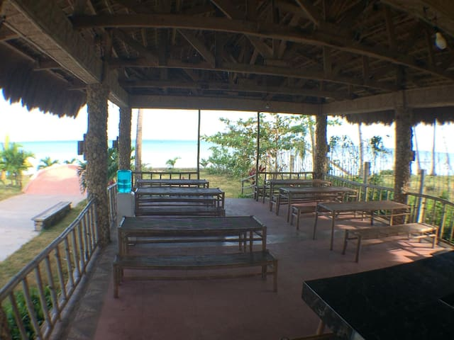 Palaboy Beach Resort - Beachroom #5
