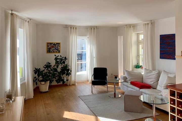 """""""Appartement Resi"""" im Zentrum von Hopfgarten"""