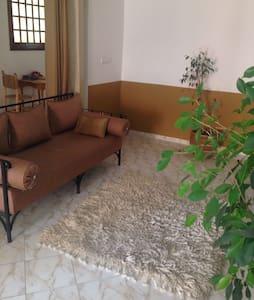Comfy Couch Marrakech - Gueliz