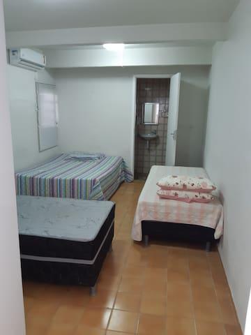 quarto na ilha 2