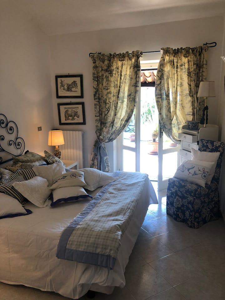 Villa in spiaggia Privata Tropea