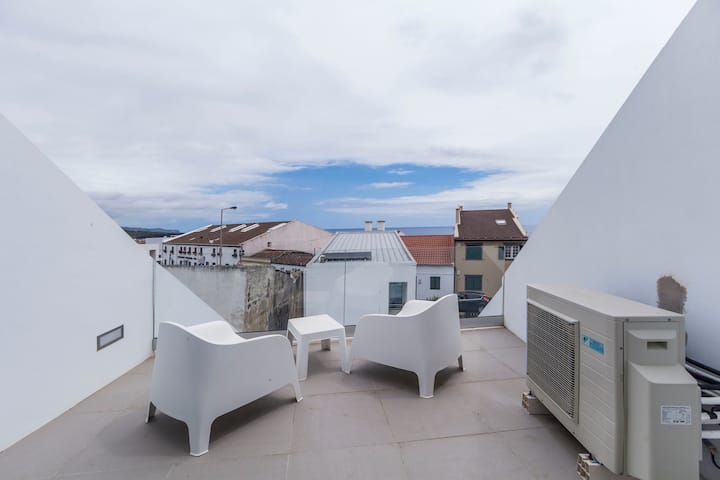 Casa do Mar - North - Azores For Rent