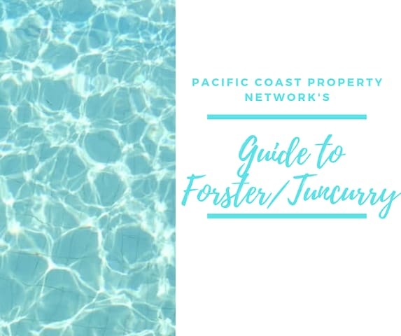Pacific Coast's Guidebook