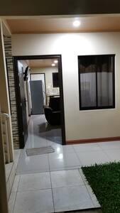 Apartamento dos habitaciones totalmente equipado