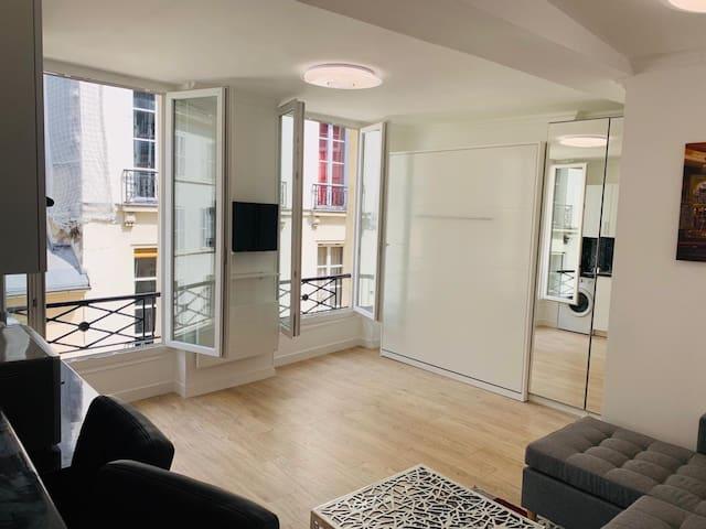 Studio Saint-Germain-des-Prés