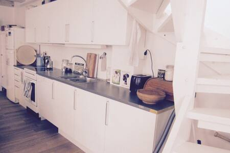 Cosy apartement placed near the city center - Oslo - Apartment