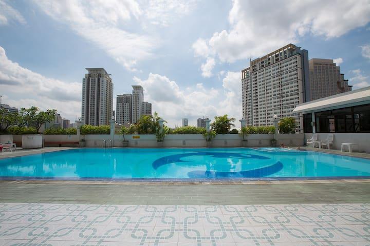 Rangnam Apartment Arca14