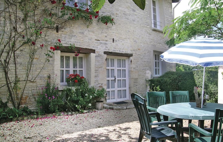 Holiday cottage with 3 bedrooms on 120m² in Marigny