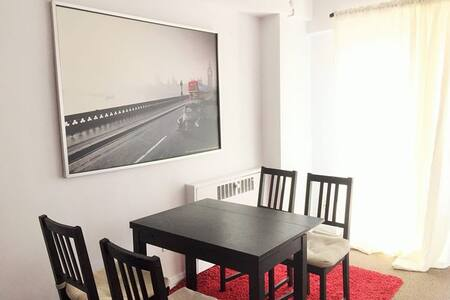Cozy Private BR in DT Montreal close to everything - Montréal - Wohnung