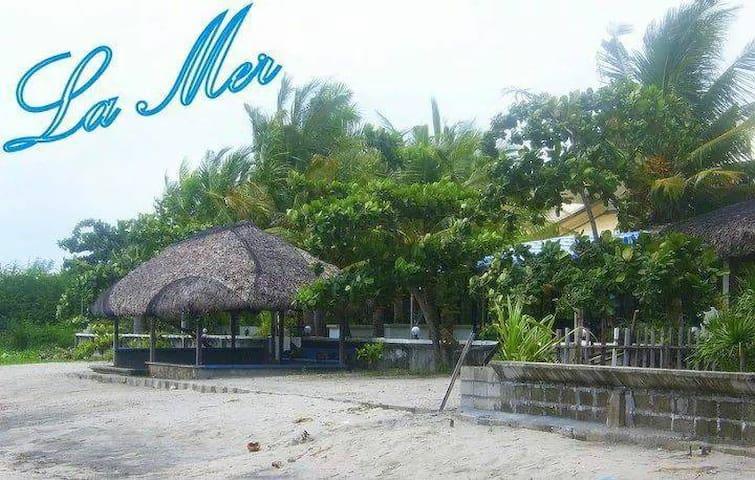 la mer resort hotel - San Fernando - 公寓