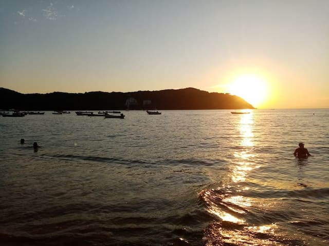 Departamento en Acapulco con alberca