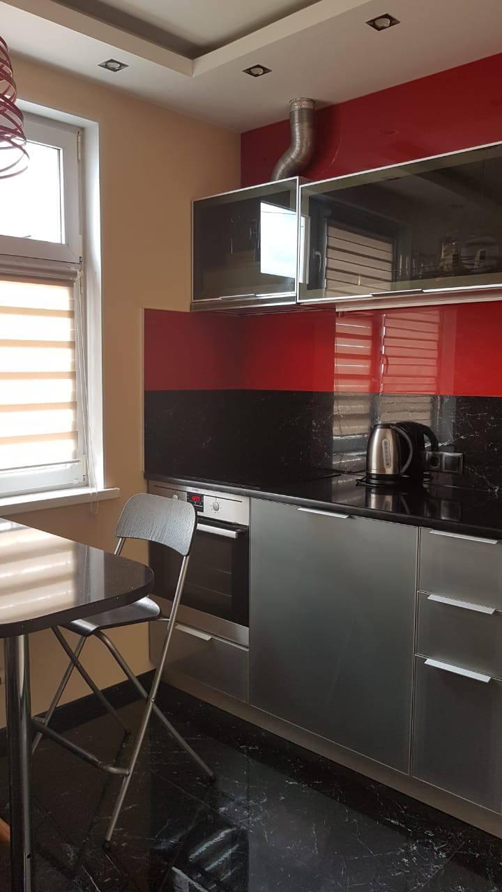 Уютная квартира с идеальной чистотой