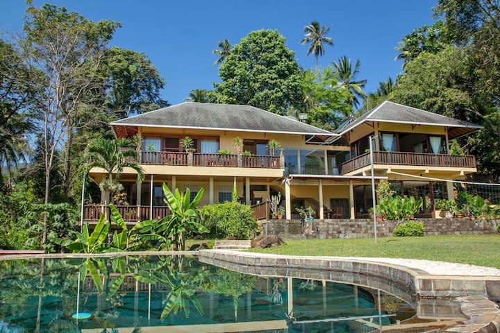 Koha Villa Manado