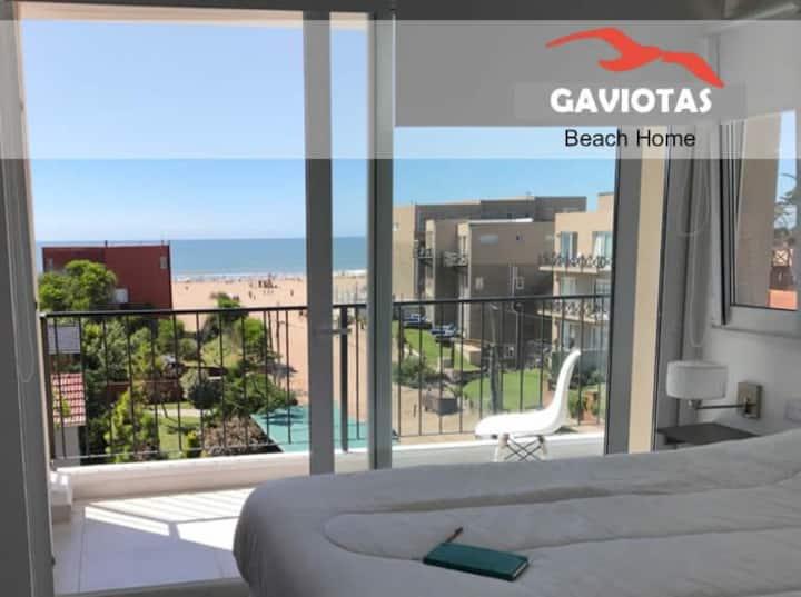 Gaviotas Beach Home tu lugar cerca de la playa !!