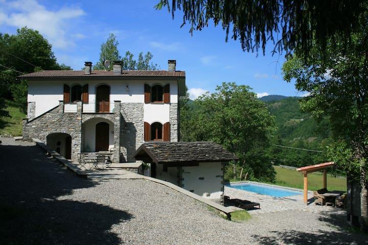 Valtaro - Italian Apennines