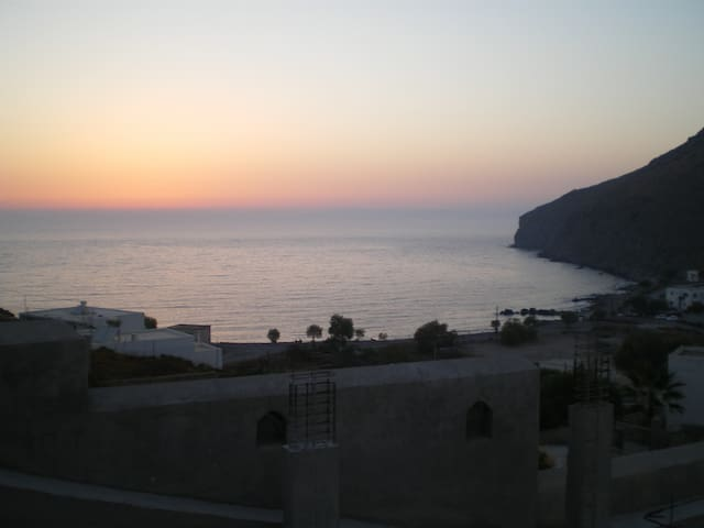 Sunset Apartment - Patmos - Apartment