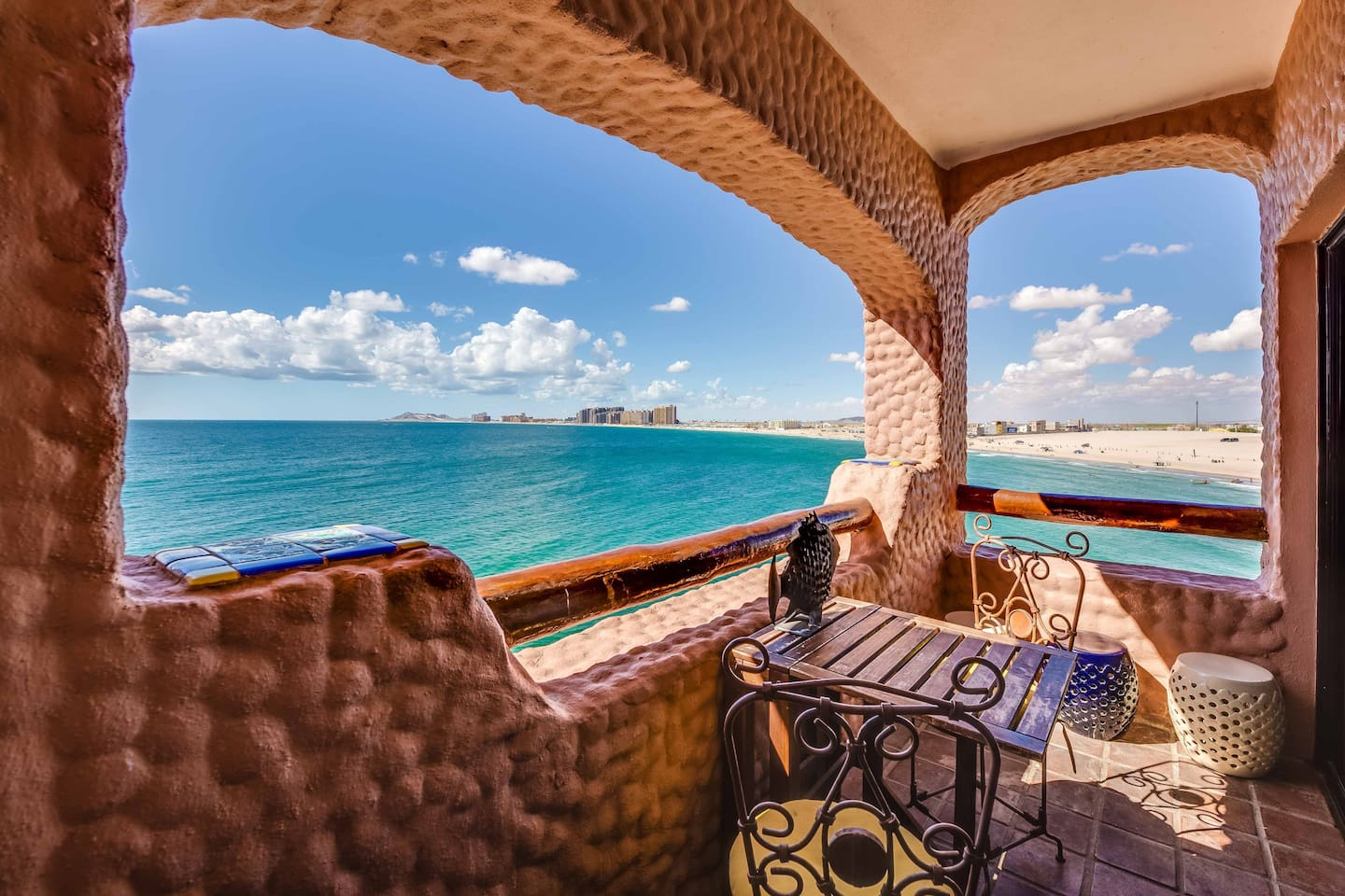 Stunning Views of the Sea & Sandy Beach - Welcome To Your Beachfront Penthouse Vacation!