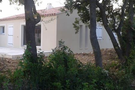 Provençal village, private room