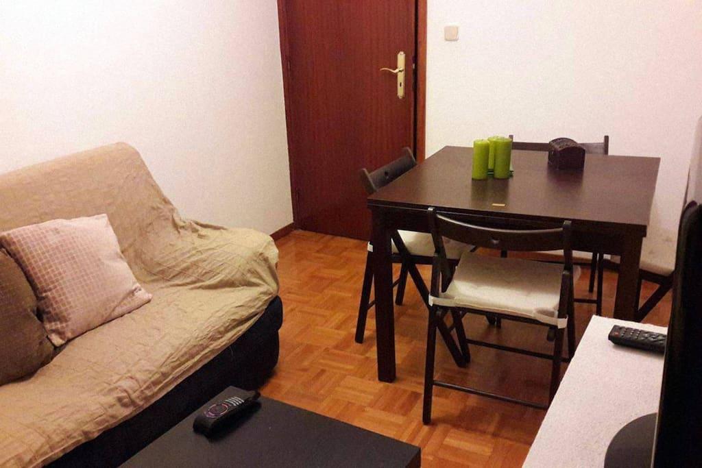 Apartamento aconchego oporto apartments for rent in rio tinto porto portugal - Booking oporto apartamentos ...