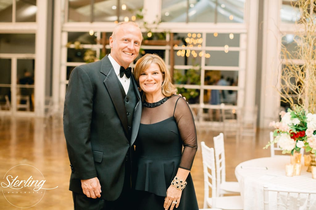 Meet the Owners: Ray & Ginger Johnson