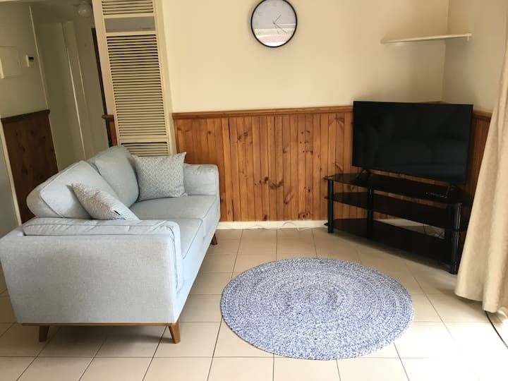 Ringmasters House - sweet apartment with wifi
