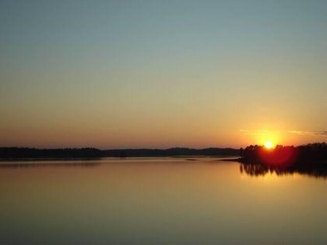 Lake Martin (Still Waters Community)