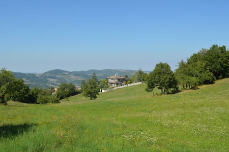 Piacenza -Rural paradise - recharge your soul!