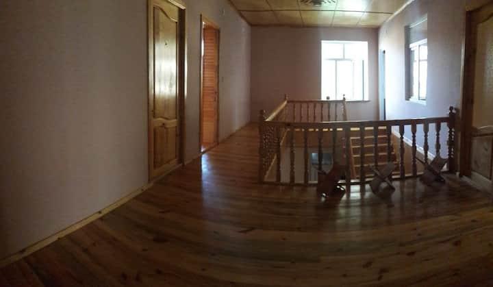 Panoramic Oturma Odası