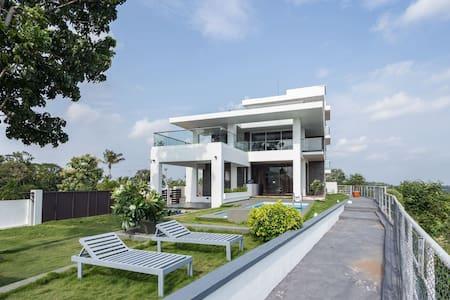 Boutique Villa with Private Pool