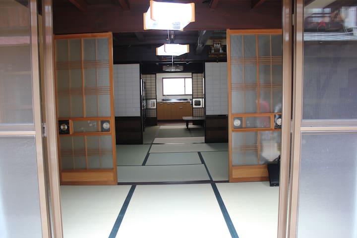 古民家 郡上八幡 - Gujō-shi