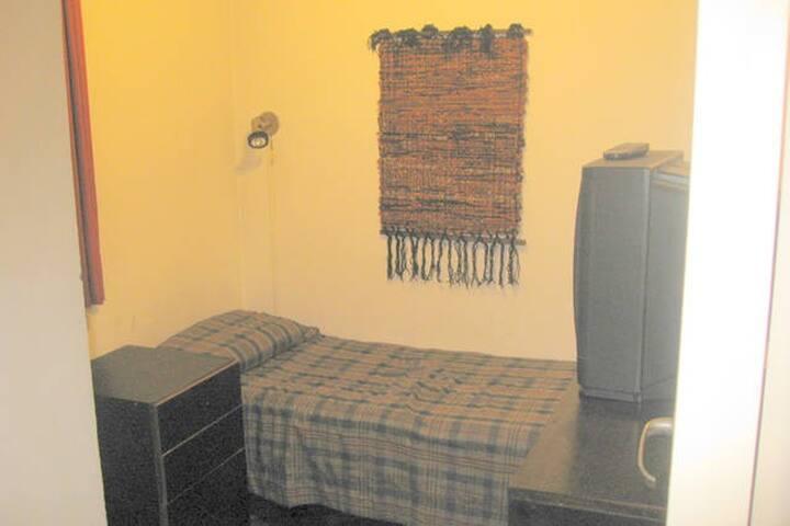 Dorm. baño privado en Belgrano - 布宜諾斯艾利斯 - 公寓