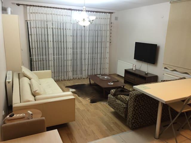1+1 Stunning apartment in Corlu - Çorlu