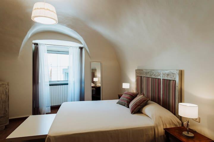 Dimora CAMELIA in centro ad Orvieto