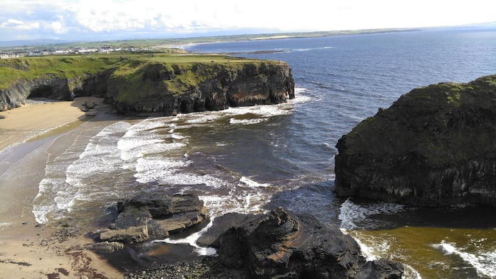 The Stables -Lahardane Ballybunion - By the Sea