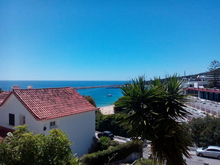 Harbour View - Terrace House